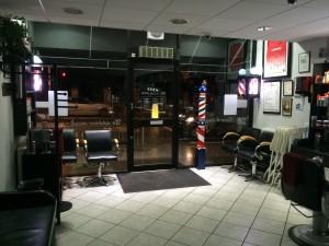 Salon Gallery 1