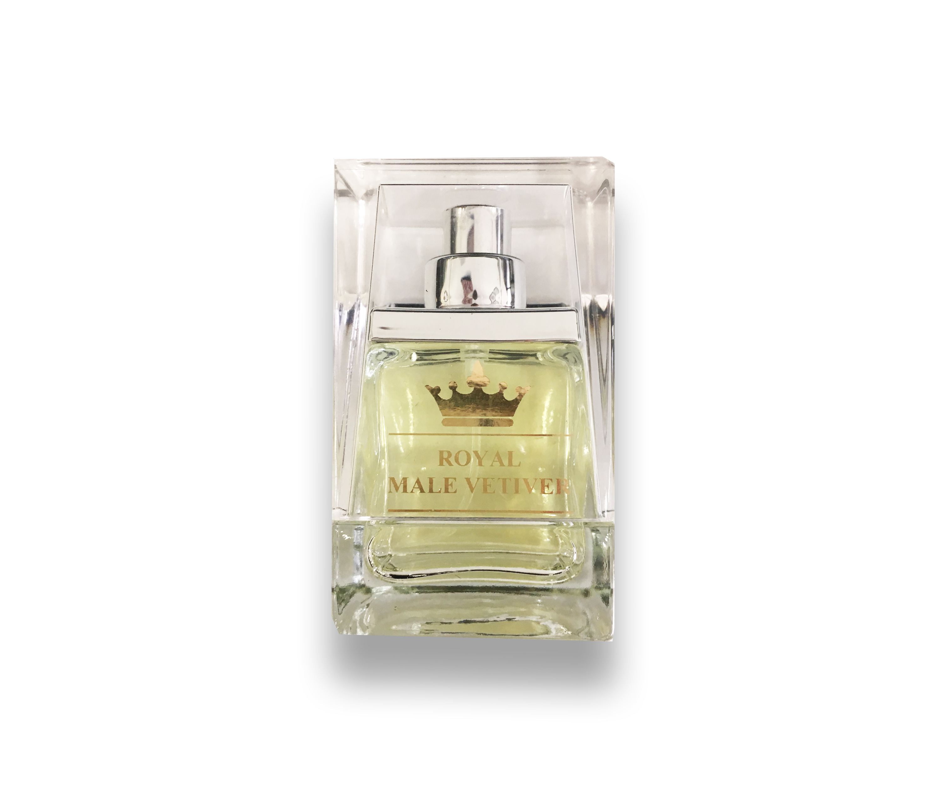 Fragrance: Royal